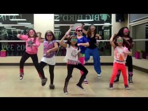 Танцы для похудения – виды танцев для похудения