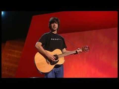 Demetri Martin - If I 4 of 6