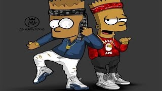 Zaytoven x Young Dolph x Moneybagg Yo Type Beat 2018 - Money Bagz   (Buy 2 Get 2 Free) @yunglando_