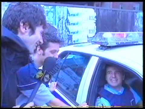 Super Furry Animals - MuchMusic Interview 1998