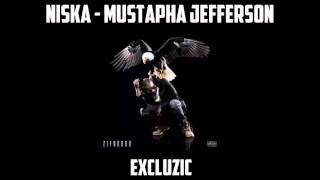 Niska-Mustapha Jefferson /titre officiel