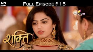 Shakti - 17th June 2016 - शक्ति - Full Episode