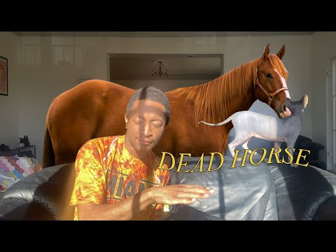 Dead Horse By Hayley Williams (of Paramore) Reaction