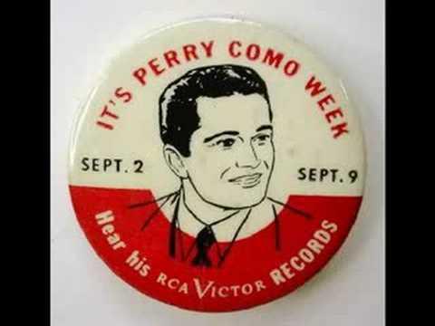 Perry Como - Delaware