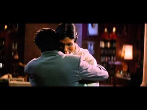 Kabhi Khushi Kabhi Gham,  Family Moment Last Scene.avi video
