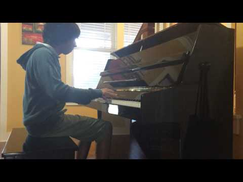 Every Planet We Reach Is Dead    Gorillaz (Piano Cover)