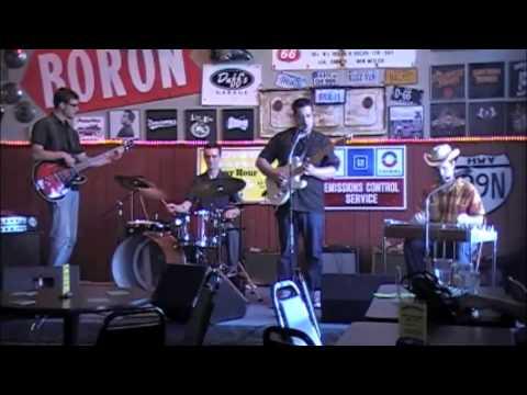 Bud's Bounce 8-06-2010