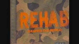 Watch Rehab Red Water video