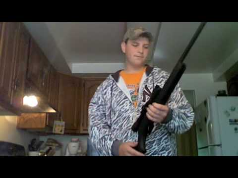 My Review Of The Gamo Varmint Hunter