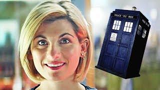Doctor Who Season 11 | official trailer (2018)