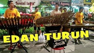 download lagu Edan Turun - Angklung Malioboro Pengamen Jogja Calunk Funk gratis