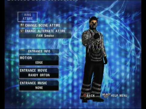 Smackdown VS Raw 2010 : MY BRAND NEW CAWS [ 36 Attires ]