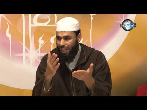 Abou Rayhana over jongeren (in surat al Kahf) (7e NL-talige Conferentie SMJ)