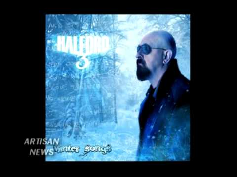 Halford - Get Into The Spirit