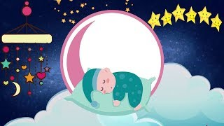 Baby Brain Development | Lullaby For Babies To Sleep - Christmas Songs