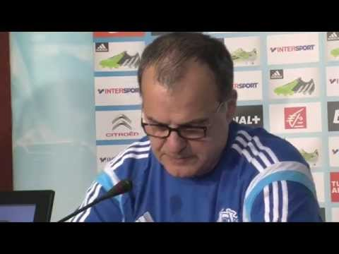 Marcelo Bielsa: Zlatan Ibrahimovic' Spiel