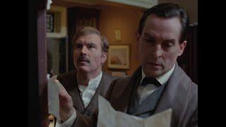 The Adventures of Sherlock Holmes: The Dancing Men [Jeremy Brett]