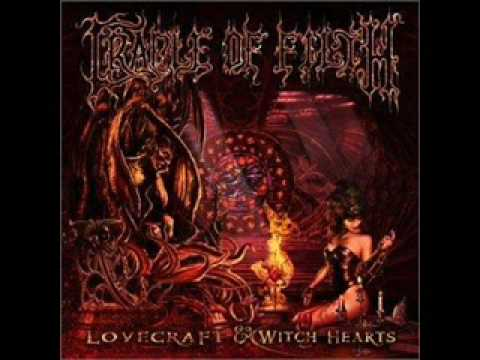 Cradle Of Filth - Danse Macabre