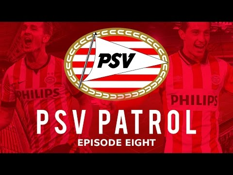 The PSV Patrol - Football Manager 2016 - PSG in the EUROPA CUP? S01 E08