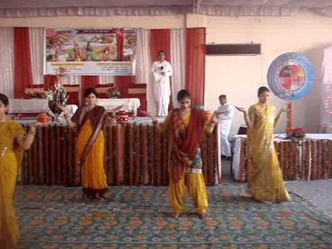 Jahan Dal Dal Pe Soneki Chidiya Karti Basera Woh Bharat Desh Hai Mera video
