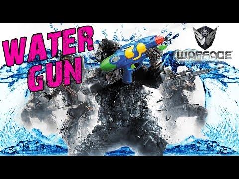 leve up fico maluka pistola de água e pá de brinquedo