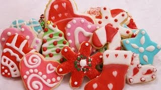 HMONGbuy.COM - Galleta-jengibre-navideña-christmas-gingerbread-cookie