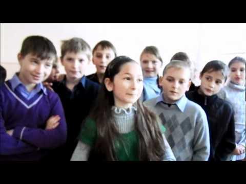 Предвыборный ролик Анастасии