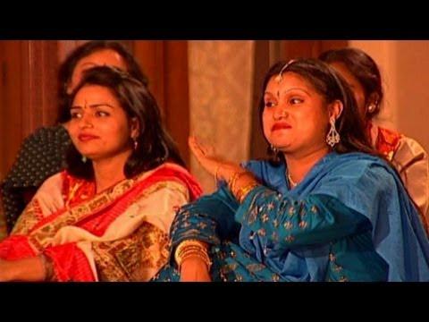Chammak Challo Chale Hai Bazar Kamariya (muqabla-e-qawwali) - Taslim, Aarif Khan, Tina Parveen video