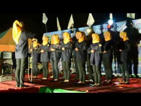 150605 SKBKT Vocal Group Mars Karang Taruna, Berruku Cabberu