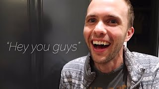 A COMPILATION OF RYLAND ADAMS' INTROS OVER THE PAST TWO YEARS