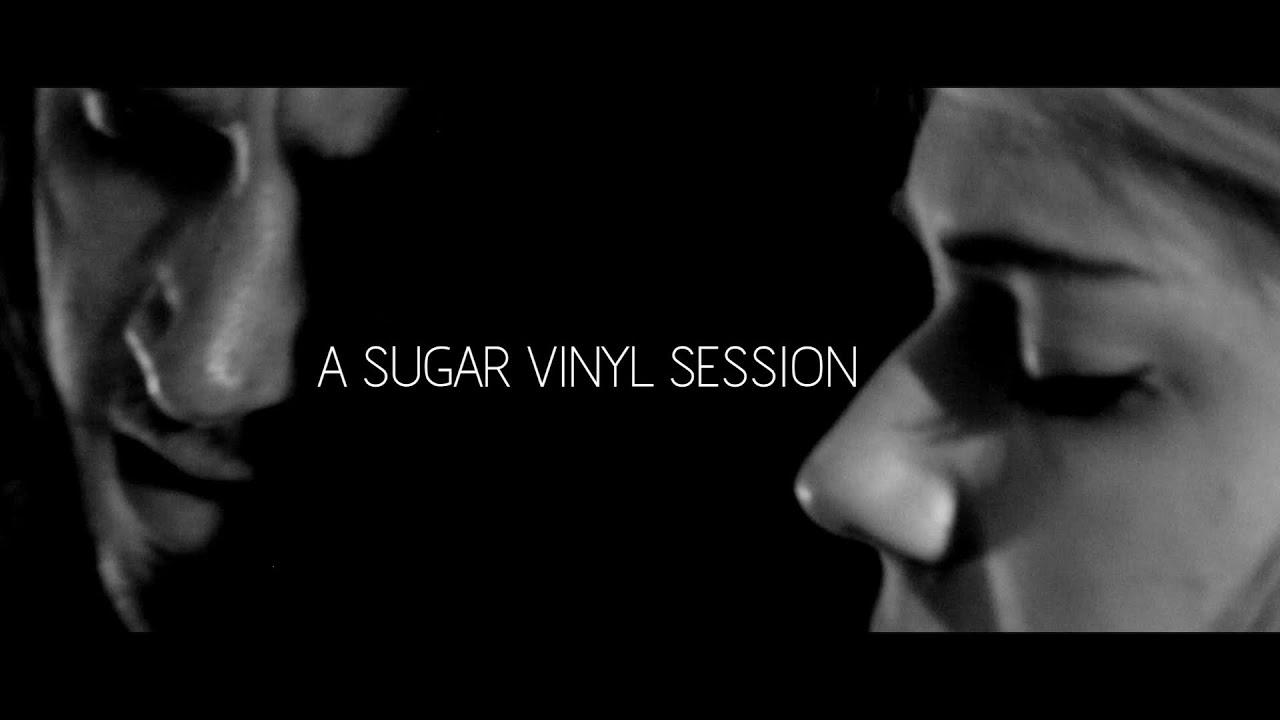 Sugar Vinyl header