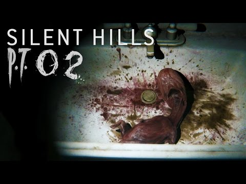 P.T. (SILENT HILLS Demo) [HD+] [PS4] #002 - Sag' doch mal HELL-O!