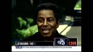 Michael Jackson Death Hoax Investigators - Part 1 - Meet the family... Jermaine
