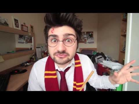 Harry Potter: I've Moved On...And So Should You!