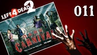 Let's Play Together Left 4 Dead 2 #011 - Ab zum Rockkonzert [720p] [deutsch]