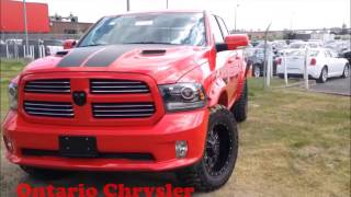 Ontario Chrysler Jeep Dodge RAM ViYoutubecom - Ontario chrysler jeep