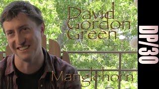 DP/30: Manglehorn, David Gordon Green