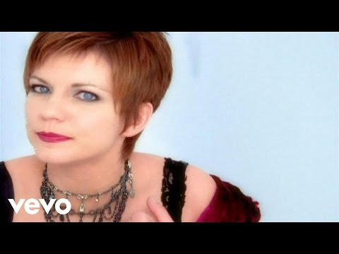 Martina McBride - Whatever You Say