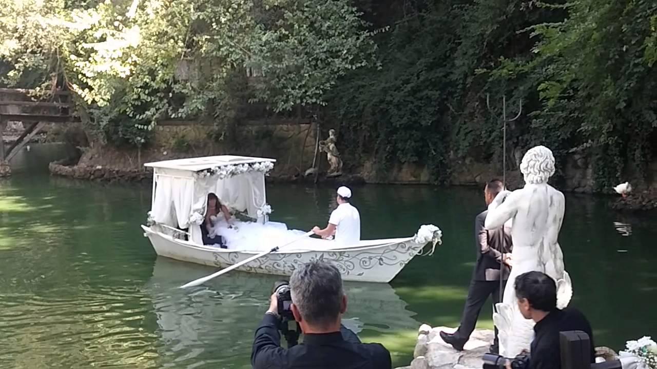 Villa Lago Cigni