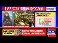 2 Farmer Unions Quit Protest On Farm Laws After The Violence Erupted On R-Day
