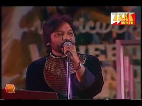 Roop Kumar Rathod Sings Sandese aate hain