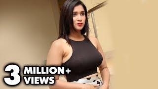ZID HOT $EX Scenes Controversy | Mannara, Karanvir Sharma $ex Scenes
