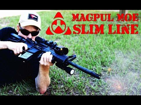 Magpul MOE SL Furniture Review - Guns.com