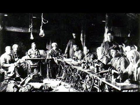 Посёлок на костях: Локчимлаг 80 лет спустя | НЕИЗВЕСТНАЯ РОССИЯ