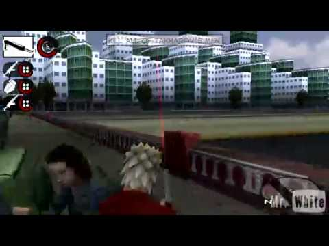 Gangs of London -PSP- 04.Bridge on the River Thames [Water Dragon Triad]
