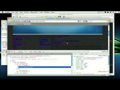 0 Wordpress Template Programming   Part 6
