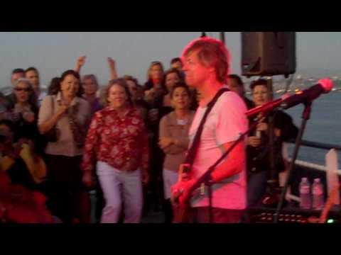 Jeff Golub Live, with