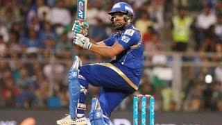 IPL 2016: Rohit Sharma, Kieron Pollard out bats batting-heavy RCB to give MI 6-wicket win
