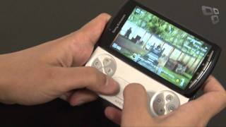 Anlise de Produto - Xperia Play - Tecmundo