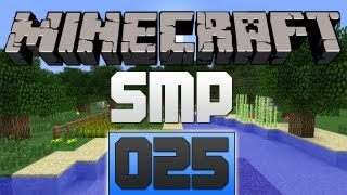 Let's Play Minecraft SMP #025 - Fliesenleger